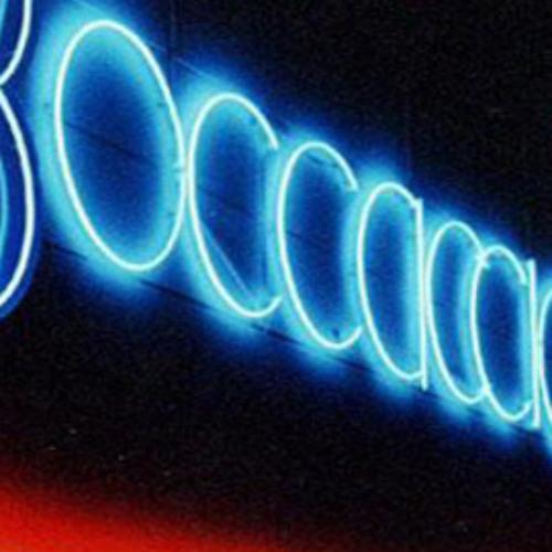 Boccaccio DJ Olivier Pieters 1987-XX-XX