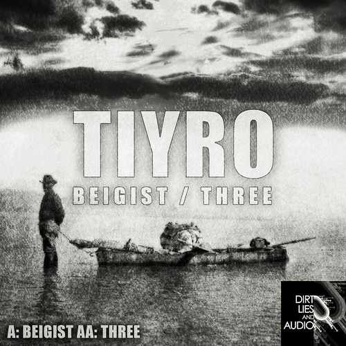 Tiyro - Three (DUB)
