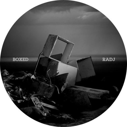 radj - boxed