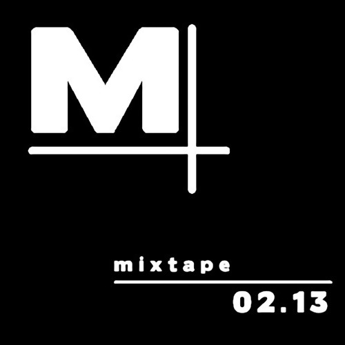 Metronome: mixtape 02.13