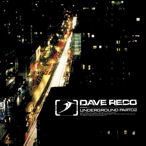 Dave Reco - Underground Part 02 [Digital Edition]