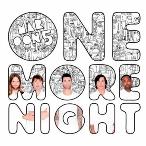 Maroon 5 - One More Night (Heavy Dubstep Remix)