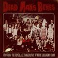 Dead Man's Bones Lose Your Soul Artwork