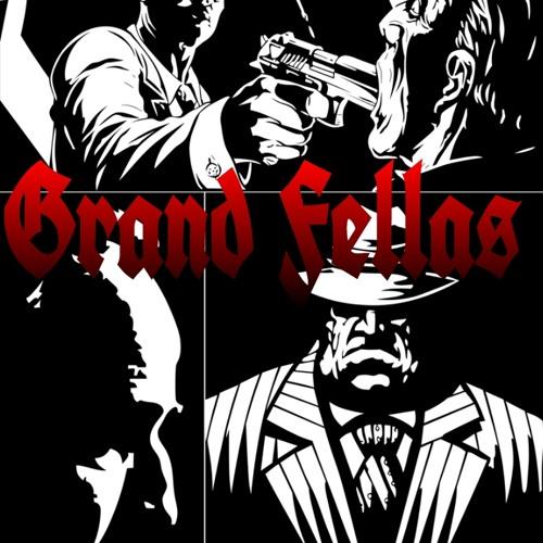 Grand fellas (MrTMG ft K-Quick & Slick Will)