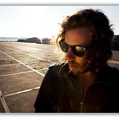 DJ Mix #310 - Anton Pieete