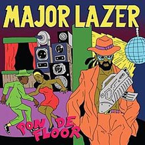 Sidney Sampson (Riverside) vs Major Lazer (Pon De Floor) vs Nappa Man K (Migraine Skank)