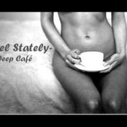 Nigel Stately - Deep Café Vol.4