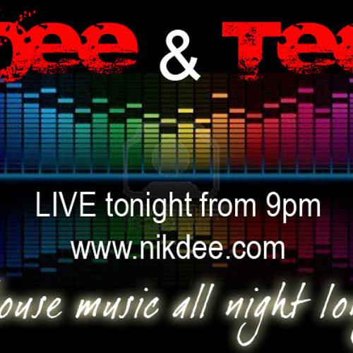 1st Feb 2013 - Dee & Tee