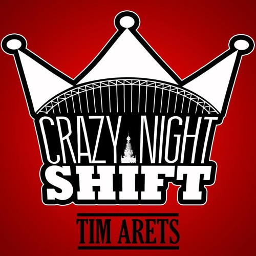 Bombay Show Pig noemt Crazy Night Shift op Simone FM