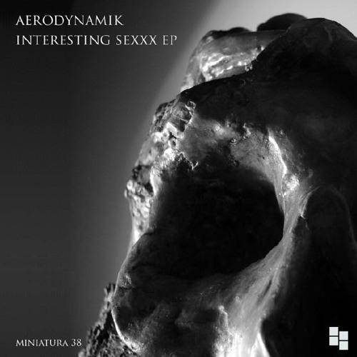 02 - Aerodynamik - Mandoleiro (E-Teb Remix) [Miniatura Records]