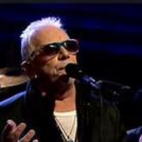 """""""Water"""" - Eric Burdon & The Roots (live)"""