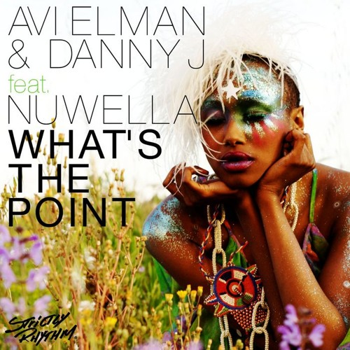 Ivan Gomez vs. Avi Elman feat. Nuwella - 2 The Point (Tommy Love & Mauro Mozart MG Mix)