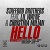 Stafford Brothers Feat. Lil Wayne & Christina Milan - Hello (Dannic Instrumental) [OUT NOW]