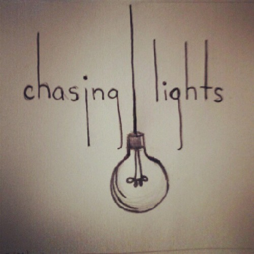 Something Right (Acoustic) - Chasing Lights