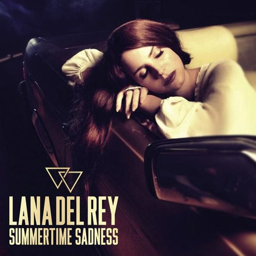 Lana Del Rey - Summertime Sadness (twinsmatic Remix)