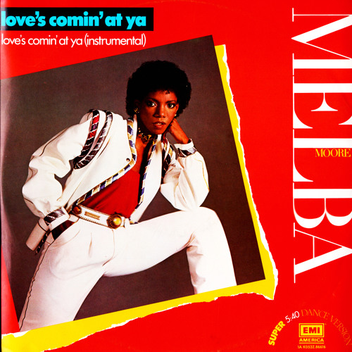 Melba Moore - Love s Comin  At Ya  (Hubert edit) WAV - Free Download