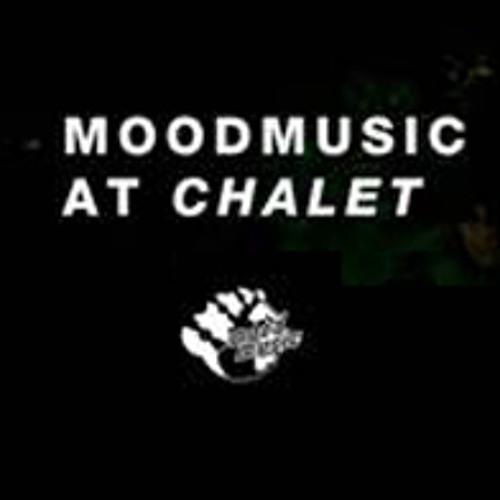 Benny Grauer@Moodmusic Labelnight at Chalet Berlin
