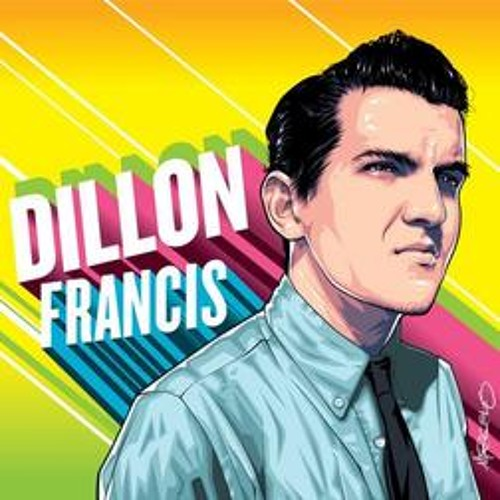Dillon Pickles (Dillon Francis)