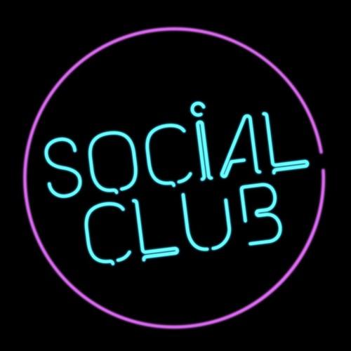 Justinas Sadauskas - SocialCast Special Gift [Social Club Ecuador]