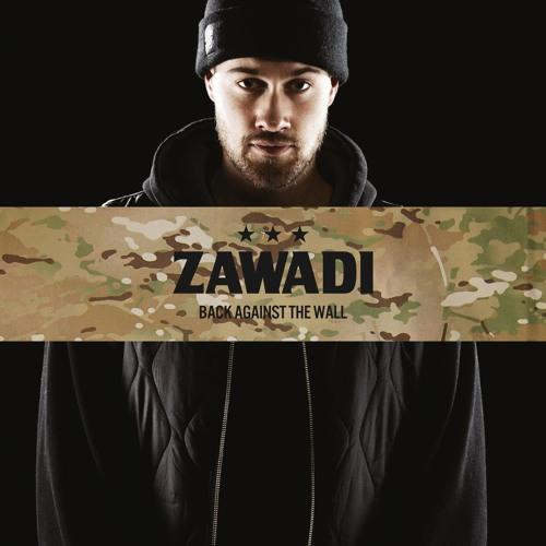 Zawadi - Back Against the Wall