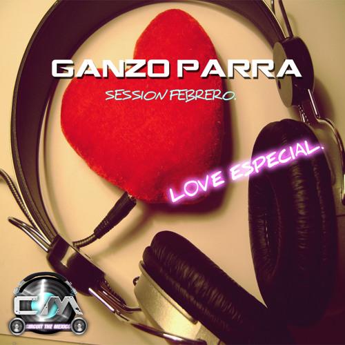Ganzo'Parra-Session Febrero (love set)