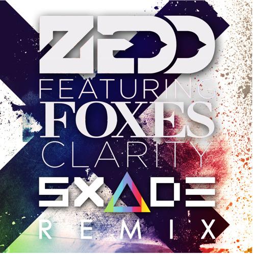 Clarity - Zedd (Shade Remix)