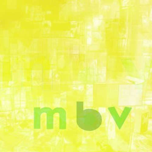 wonder 2 from the new mbv lp!!