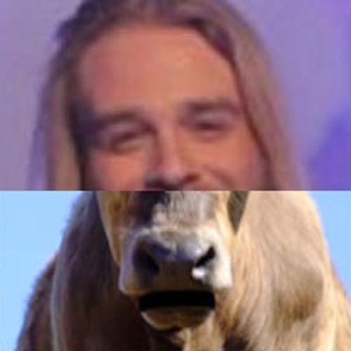 Ég á líf - I am Cow
