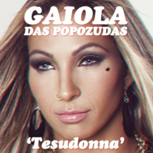 Tesudonna (Marina & The Diamonds vs. Gaiola das Popozudas & Bonde Tesão mashup)