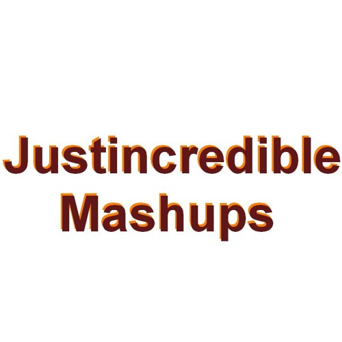 It's Time For Suit And Ties (Justincredible Mash-Up)