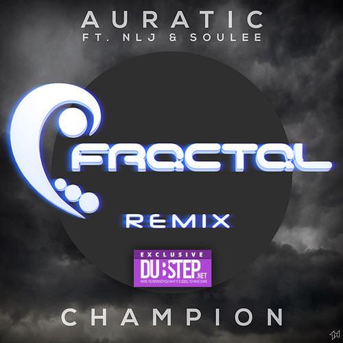 Champions (Fractal Remix)  [Free DL]