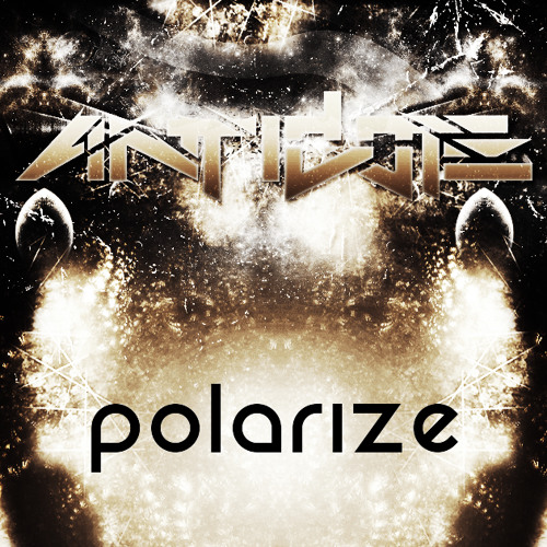 Antidote - Polarize (Original Mix) [Preview]