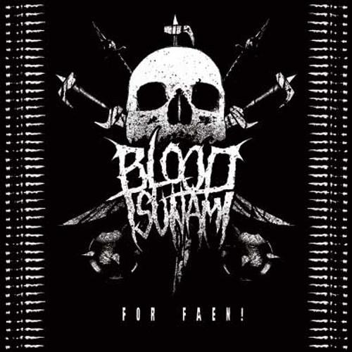 Blood Tsunami-Track: Grave Desecrator