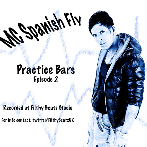 MC Spanish Fly - Practice Bars 2 ( Kinda Funky ) FREE DOWNLOAD