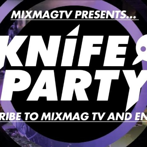 Knife Party 02 02 2013 Live Bedlam Bournemouth (mixmag stream)