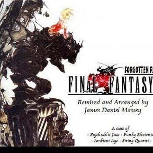 The Opening (Set & Stage) - Final Fantasy VI
