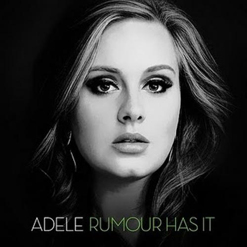 Rumour Has It (Cover of Adele)