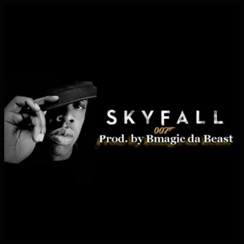 Jay-Z X SkyFall - Aint Doing Fine (Prod. by B!ack Mag!c) *FREE DL*