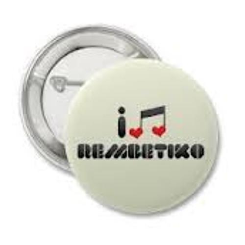 DjTrELLAS - Rembetiko Mix 2013