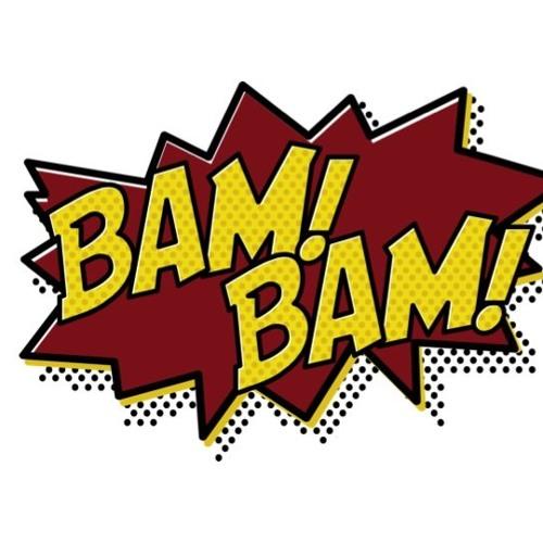 Triby Bam Bam Tekno (2013)