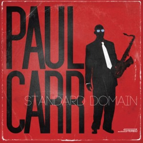 Paul Carr& Zarinah