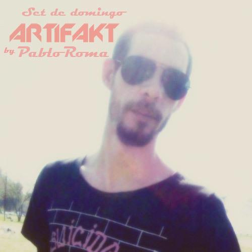 A Artifakt con amor (por Pablo Roma)