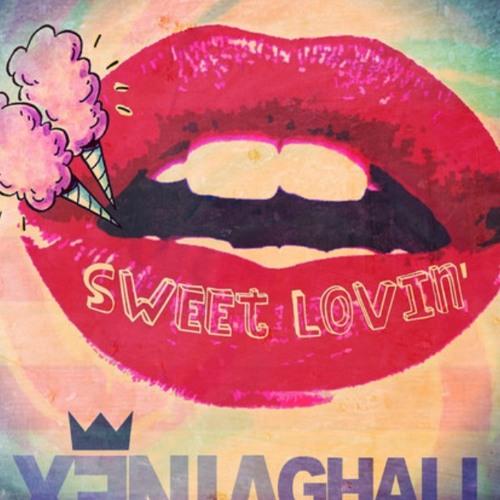 Xenia Ghali - Sweet Lovin (Recinotes Remix)