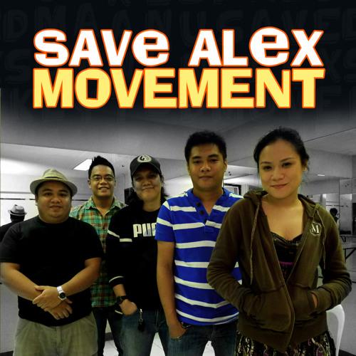 Save Alex Movement - Makakauwi Din Tayo (W&M - BingBong Badillo)