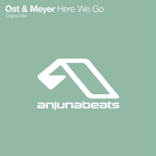 "Ost & Meyer ""Here We Go"" live from TATW 450/Group Therapy Radio 001 by Above & Beyond"