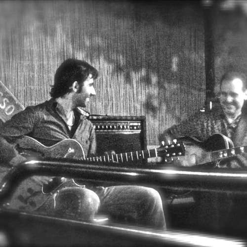 Rick Stone/Dario Chiazzolino Guitar Duo - Stella By Starlight