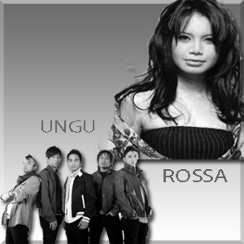 Ungu Feat. Rossa - Ku Pinang Kau Dengan Bismillah