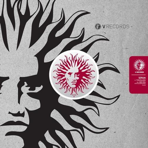 Serum - Twin Blades - V Recordings