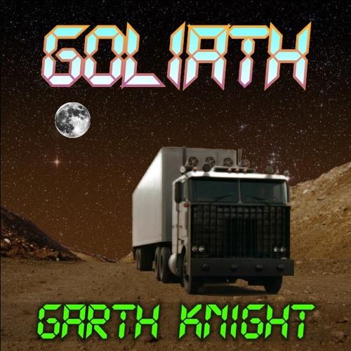 Garth Knight - BREAK POINT (clip)