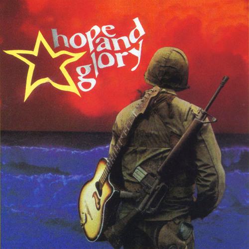 06 War Baby